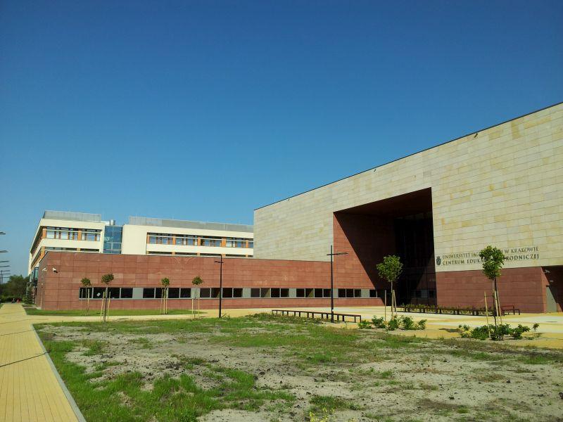 Centrum Edukacji UJ -1