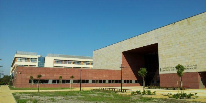 Centrum Edukacji Przyrodniczej UJ w Krakowie