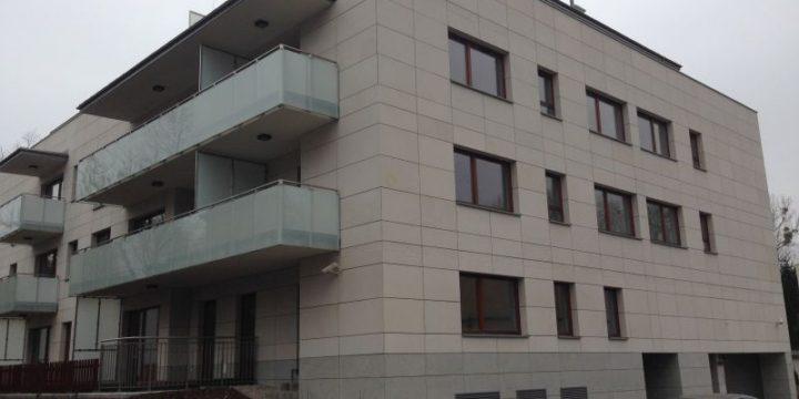 Apartamenty Czorsztyńska