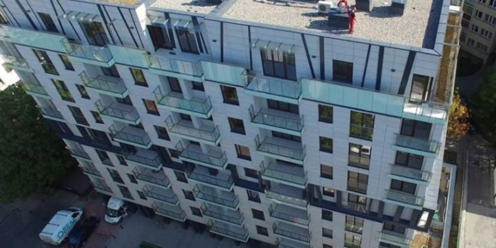 Apartamenty Ludna –Orłowicza